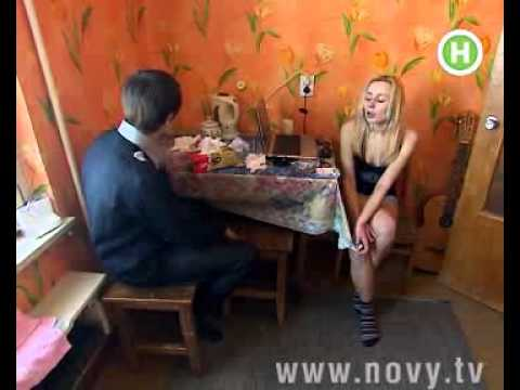 Реалити-шоу 'Снова вместе' - Миша и Алена