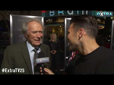 Mikey V - Clint Eastwood Is Still Doing This At 88 Years Old!!