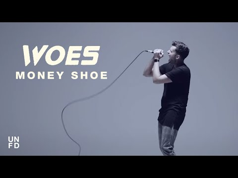 """Woes Announce New Album Details & Share New Song """"Money Shoe"""""""