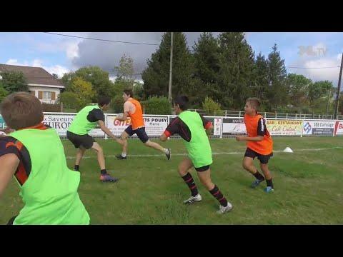 Rugby et handicap : lorsque le sport est partage