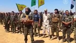 Сирия объявила войну ИГИЛ Syria declared war LIH