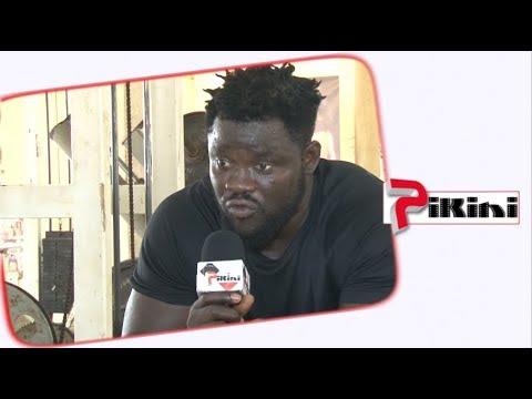 Eumeu Séne : Pourquoi j'étais absent à la conférence de presse des lutteurs