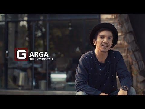 Arga's Story from #TheInterns 2017 | GENERATION-G