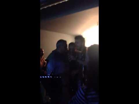 Karaoke el raval Sabadell Fidel Tries Boig per tu!