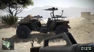 Battlefield Bad Company 2 Gameplay FINAL