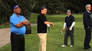 Cogeco Data Services: Customer Golf Tournament 2012