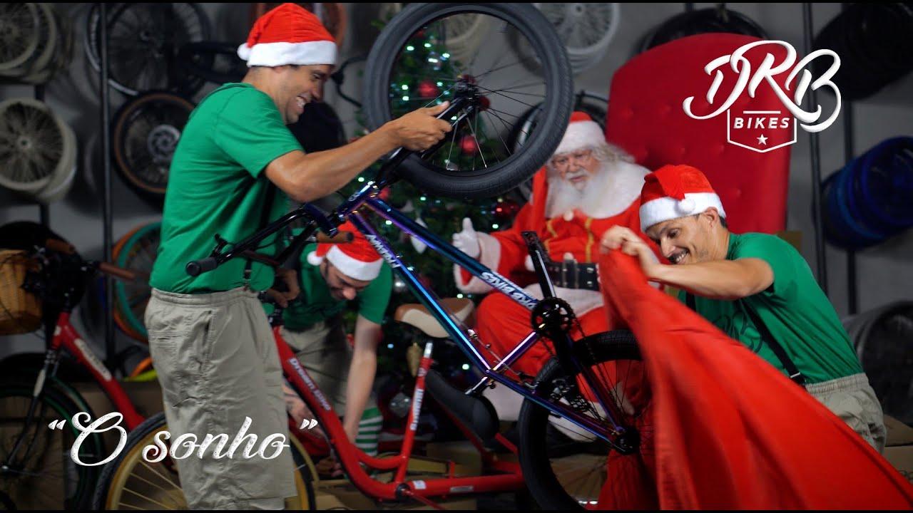 DRB Bikes | O Sonho