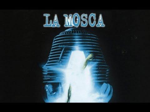 La Mosca - Trailer en español