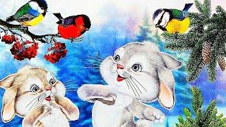 АудиоСказка Заяц Хвастун АудиоСказки для детей на ночь Сказки для малышей Детские сказки