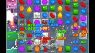 Candy Crush Saga Level 1520⇨No Booster⇦