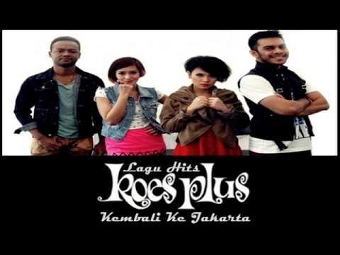 Tangga - Kembali Ke Jakarta (Plus Lirik)