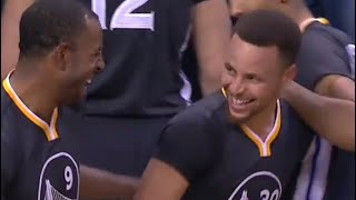 Steph Curry Greatest Shot Of Career, GREATEST SHOT IN NBA HISTORY?