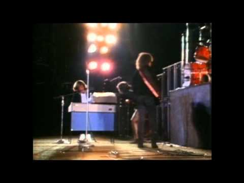 THE DOORS - LIGHT MY FIRE (HD)