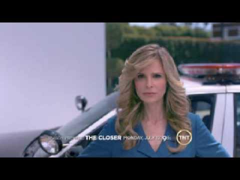 Download The Closer Season 6 New Promo