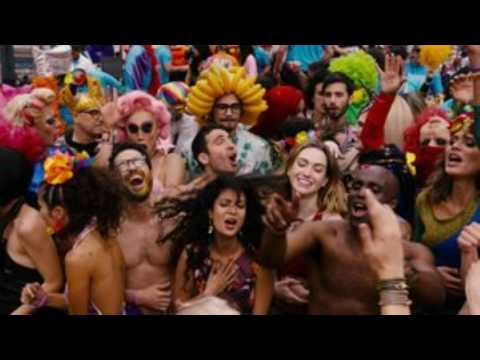 Download Thoughts on Sense8 Season 2 Episode 6 Isolated Above, Connected Below