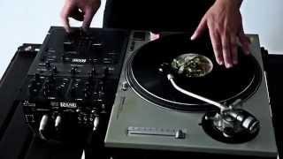 Dave Young - Brik a Scratch
