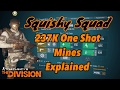 Video Music The Division [Patch 1.6] - 237K One Shot Seeker Build Explained