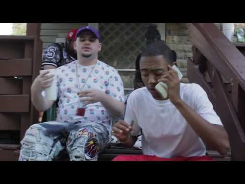 "Kodeine Maziano Ft. Yung Ant | ""Uncompatible"" 