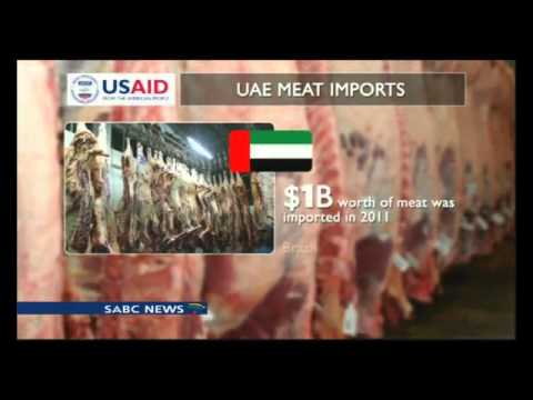 Halal meat export business thriving in Ethiopia