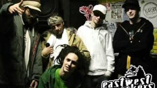 East West Rockers - Do wiadomości + tekst