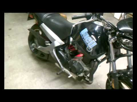 Motorcycle Mods 1 (Buell Blast)