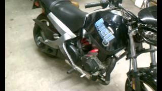 motorcycle mods 1 buell blast