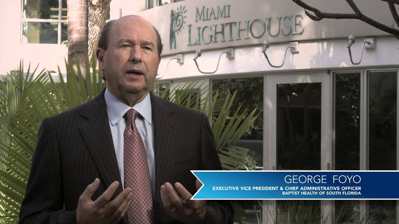 Miami Lighthouse For The Blind And Visually Impaired Inc Guidestar Profile