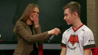 The Most AWKWARD eSports Moments EVER on Twitch TV Cringe Moments Compilation Handshake Fail