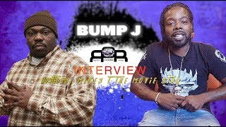 Bump J On Major Figgas Relationship With Beanie Sigel