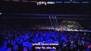 JYJ - Fallen Leaves 낙엽 (JS focus) [eng + rom + hangul + karaoke sub]