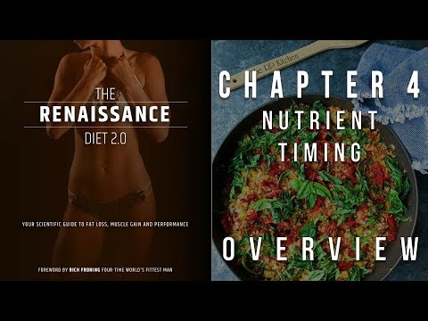 The RP Diet 2.0   Chapter 4   Nutrient Timing