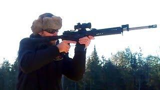 is it bulletproof episode 2 ar400 steel plate