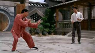 Repeat youtube video Jet Li VS Wu Shu Master