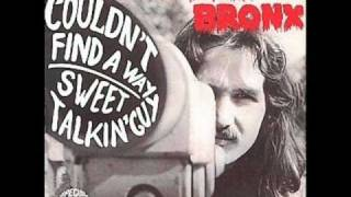 mickey bronx - sweet talkin