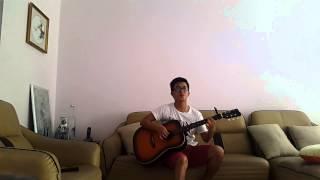 Trở về- Trần Lập guitar cover