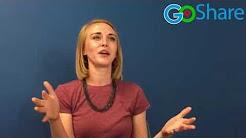 GoShare Review - Customer Testimonial - Audrey