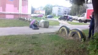 видео Мария Голубкина: «Алкоголь -- с удовольствием»