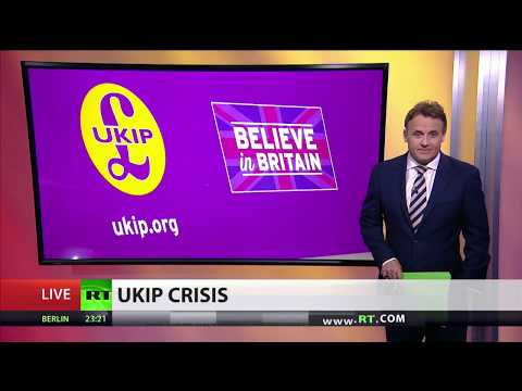 West Midlands MEP wants to stand for UKIP leader