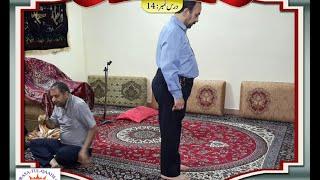 Behtareen Namaz Kaisay Parhain? - Part 14 - Syed Abid Hussain Zaidi