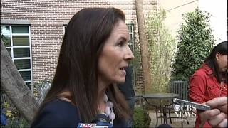 Jenny Sanford not running for Congress