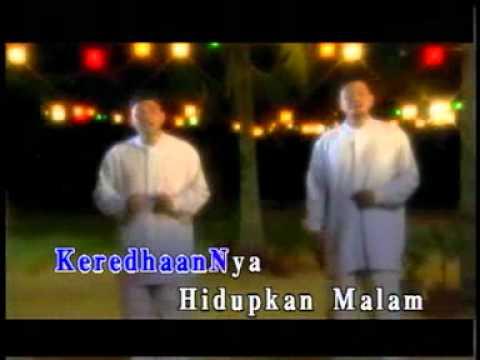 Raihan - Lailatul Qadar + Lirik Lagu