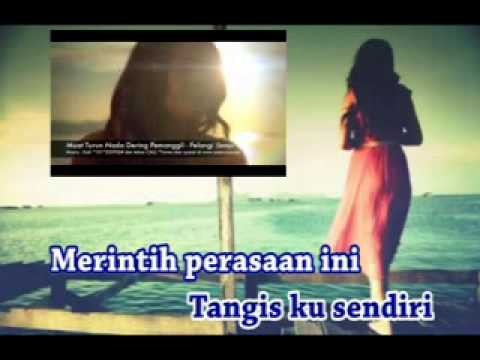 Pelangi Senja Karaoke - Stacy (HQ AUDIO)