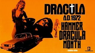 Hammer Horror Film Reviews - Dracula A.D. 1972 (2 of 2)
