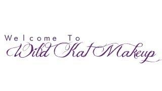 Wild Kat Makeup Channel Trailer