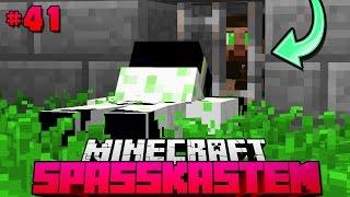 KINDER SIND EINGESPERRT?! - Minecraft Spasskasten #41 [Deutsch/HD]