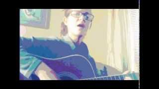 Angus and Julia Stone acoustic cover by Nicole Desjarlais