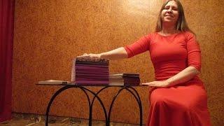 Система печать-на-заказ (США)(Презентация книг на русском, английском и других иностранных языках, изданных через американскую систему..., 2016-04-11T13:50:34.000Z)