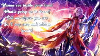 Nightcore - Soldier [Lyrics]