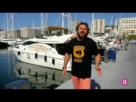 Gent de la mar [Cap. 109] - Menys plàstics i més mediterrani