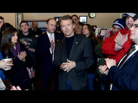 Kentucky Senator Rand Paul readying 2016 presidential campaign